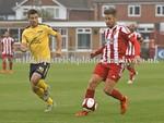 Evo-Stik Northern Premier League Stourbridge v Nantwich Town 21/08/2017